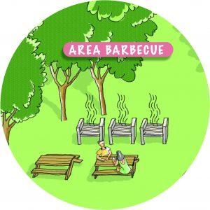 JoPark Area Barbecue