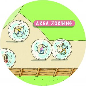 JoPark Area Zorbing